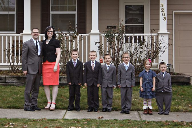 Introducing the Home and Family Missionary in Training Program