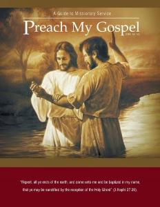 Preach-My-Gospel