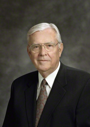 ELDER BALLARD SPEAKS ON MISSION PREPARATION