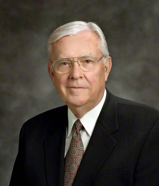 ELDER BALLARD SPEAKS ON MISSION PREPARATION