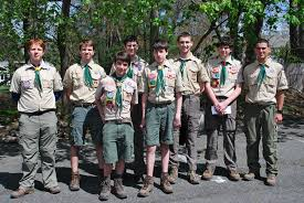 Ideas for Older LDS Scout Advancement